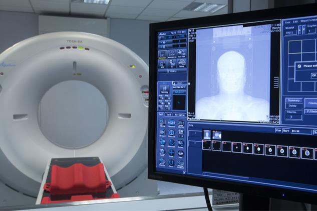 radioterapia guiada por la imagen